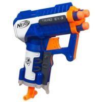 Nerf n strike elite triad ex 3 blaster
