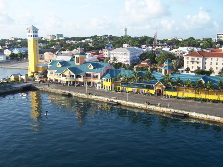 Nassau Cruise Ship Port | Fitbudha.com
