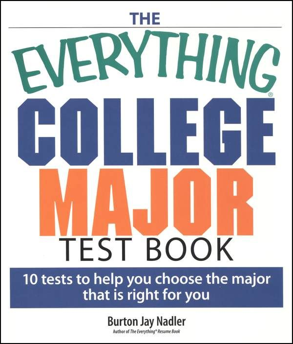 majors colleges craigslist college books