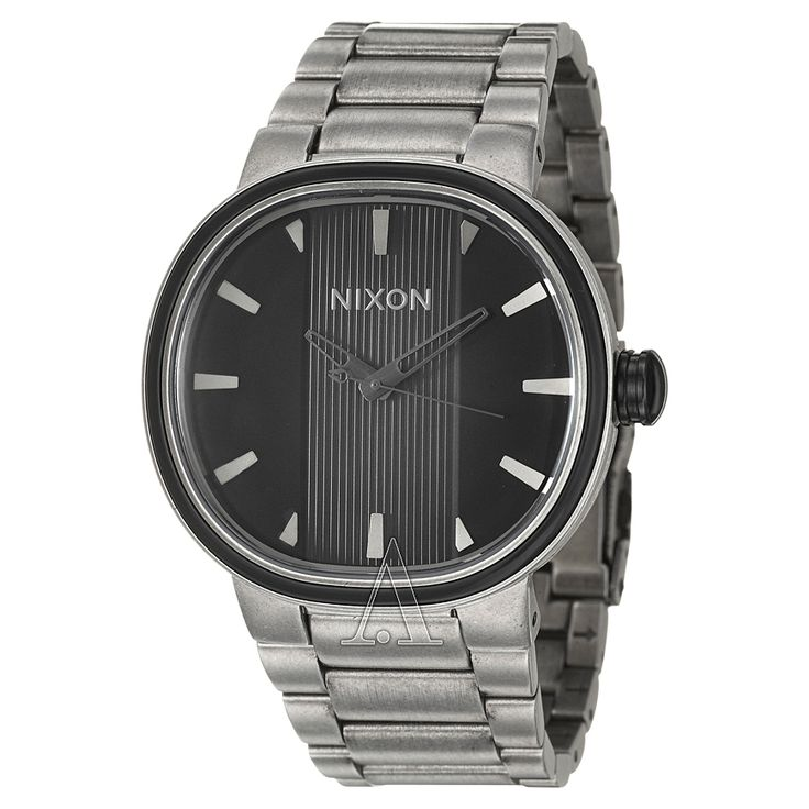 Nixon Mens The Capital Watch Watches Pinterest
