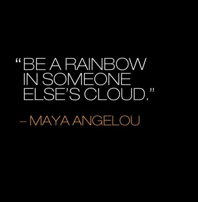 The 12 best Maya Angelou quotes about love & relationships Quotes About Angels, Maya Angelou Quotes Positive, Els Cloud,...