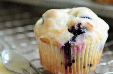 Blueberry Doughnut Muffins | Recipes - Desserts | Pinterest