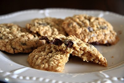Cowboy Oatmeal Cookies | Recipes | Pinterest