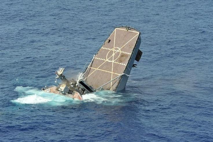 USS Barack Hussein Obama