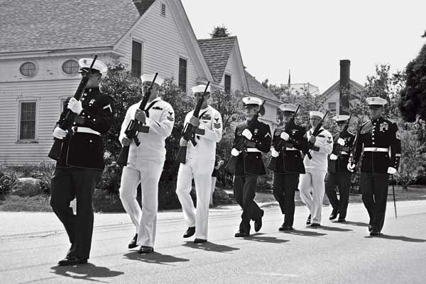 memorial day parades near philadelphia