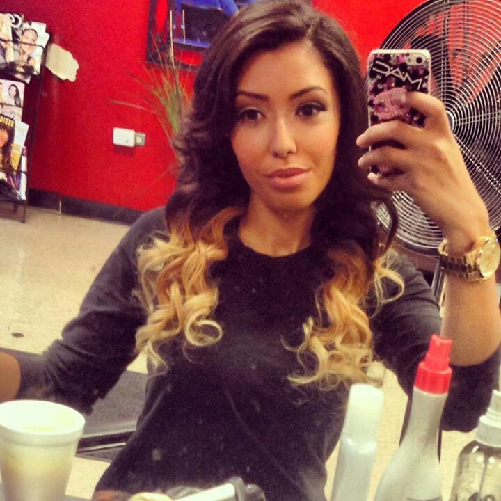 Rima bgc hair | BGC | Pinterest