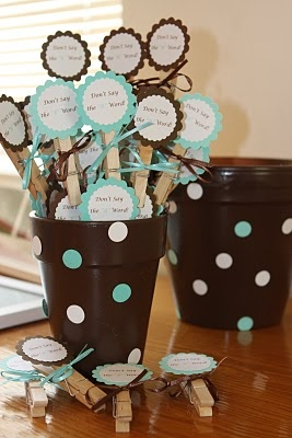clothes pin game for baby shower baby shower ideas pinterest