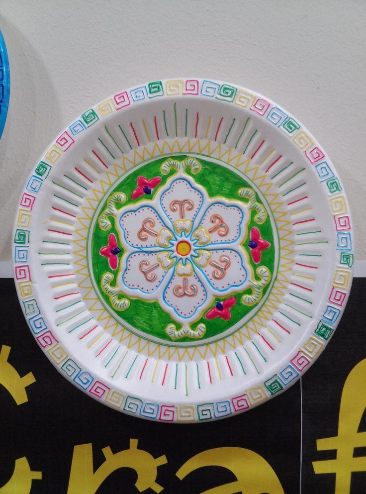 Mayan crafts for kids