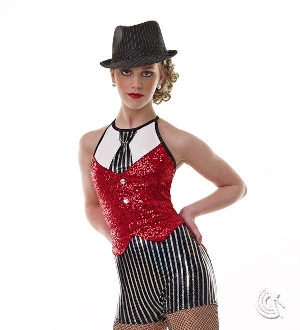 Curtain Call Costumes Big Band Revue Dance Pinterest