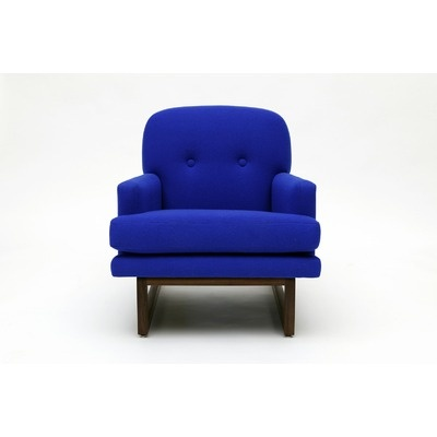 ARTLESS The Other Melinda Chair in Yves Klein Blue