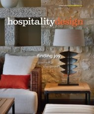 Home Design Magazines on Hospitality Design Magazine   Home Magazines