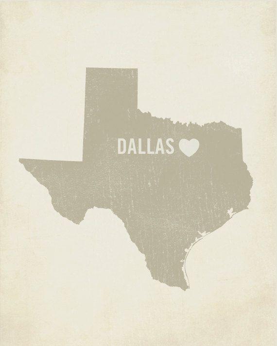 Dallas- Home of TJP