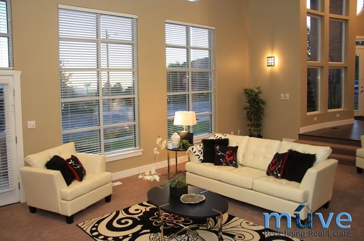 Formal Living Room Modern