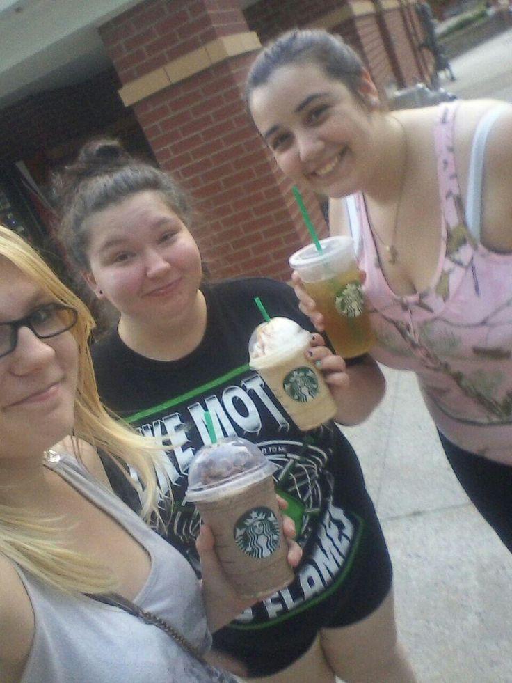 Starbucks for the white girls  White Girls Be Like Starbucks