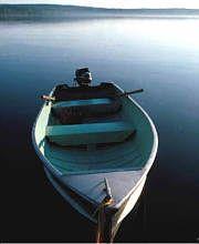 How to make my boat shine like new