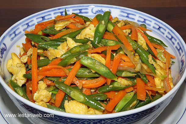 Image Result For Resep Makanan Sederhana Olahan Telura