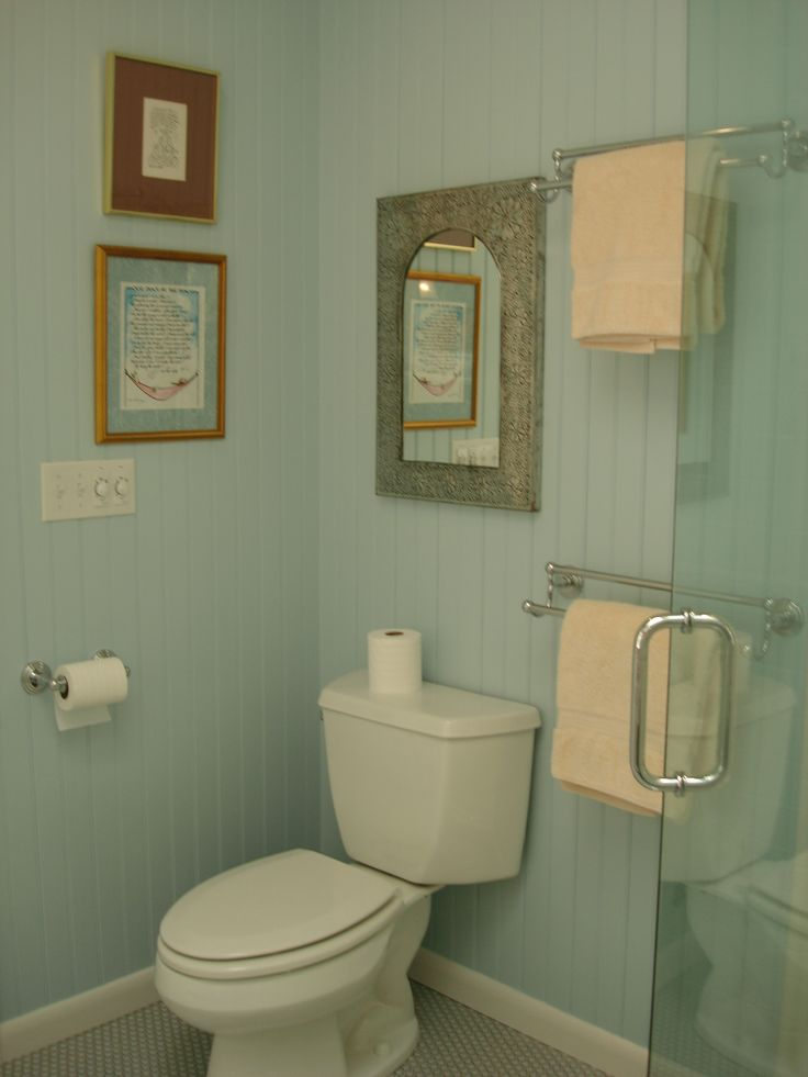 Beach themed bathroom bathroom ideas pinterest for Beach inspired bathroom designs