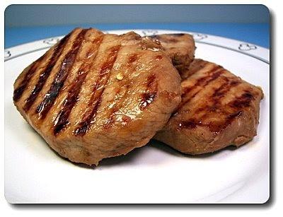 Hoisin-Marinated Pork Chops | Recipes to Try | Pinterest