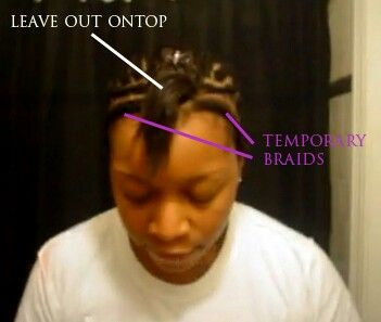 braid pattern for sewin   Totally-Be-Weave-Able   Pinterest