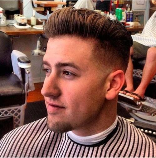 Opci n para corte de pelo para hombre hipster ropa para - Corte de cabello para hombre ...