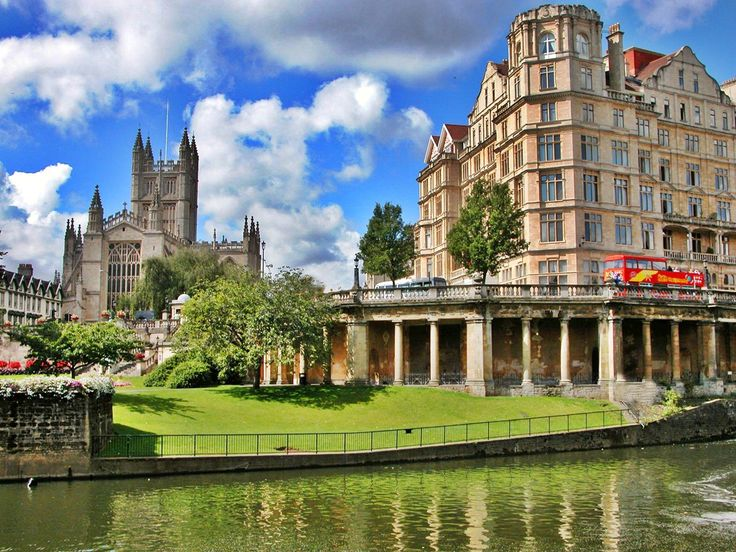 the city of bath england The roman baths, at the heart of the city of bath world heritage site, consists of the remarkably preserved remains of one of the greatest religious spas.