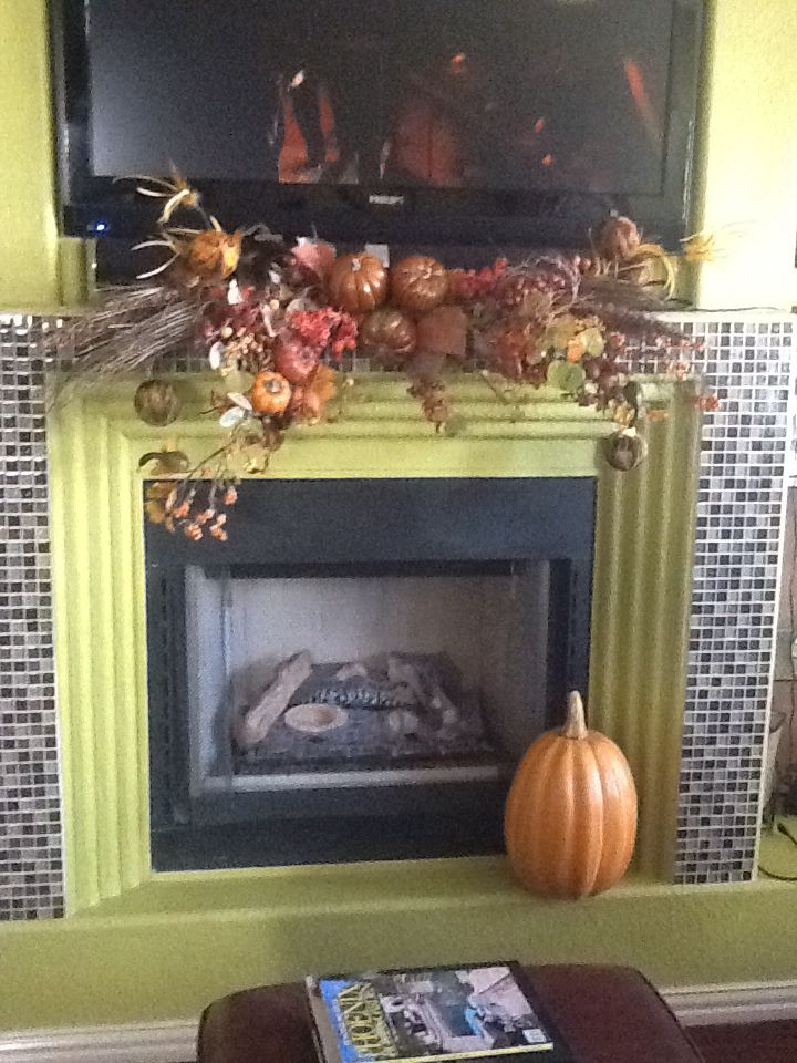 fireplace decorating fireplaces ideas pinterest