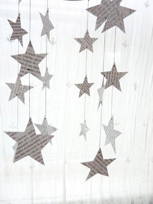 stars / xmas