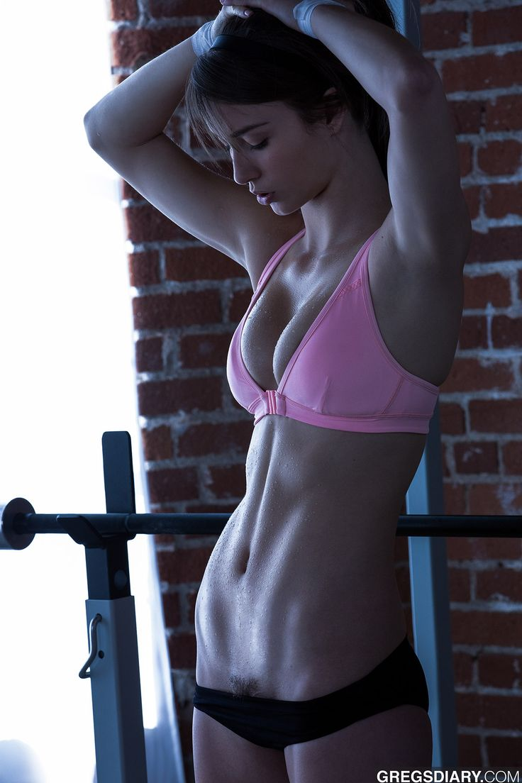 malena-morgan-hot-abs | interesting Beauty | Pinterest