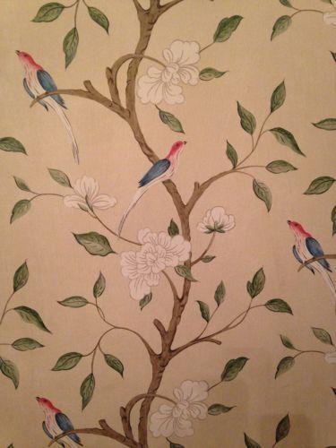 Zoffany Wallpaper Design Eleonora