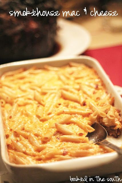 Smoked Gouda And Serrano Ham Mac N Cheese Recipes — Dishmaps
