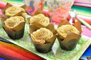 Sweet Potato Cranberry Muffins with Cinnamon Cream Cheese Frosting ...