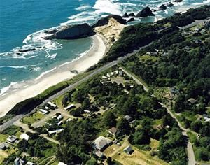Seal Rock Rv Resort I Want To Go Here Camping Style Pinterest
