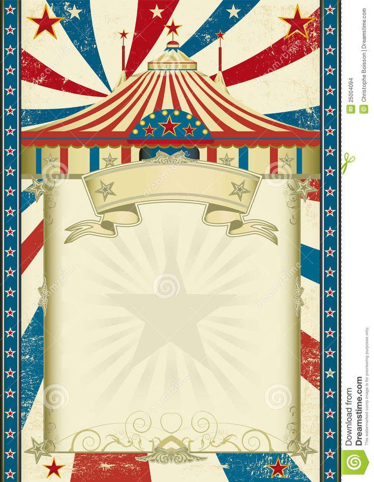 Vintage Carnival Border   www.imgkid.com - The Image Kid ...