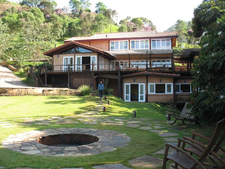 Casa de campo casas de campo pinterest for Parrilla casa de campo