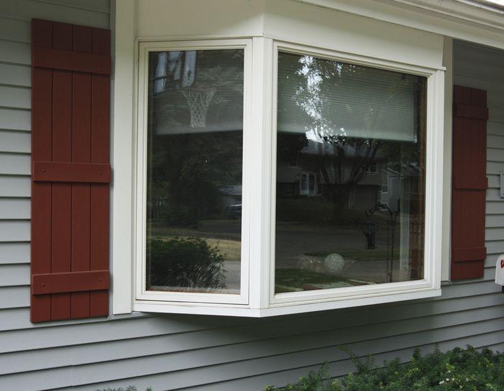 Bay Window Exterior Trim Joy Studio Design Gallery Best Design
