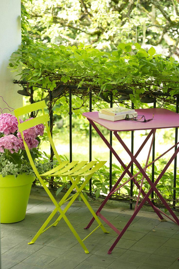 Botanic Lyon Mobilier De Jardin – Qaland.com