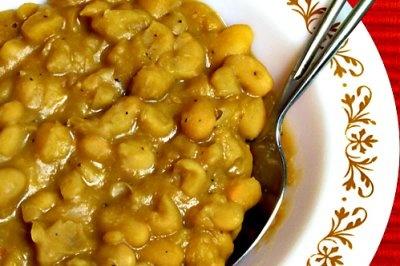 Root Beer Baked Beans by Brandie Valenzuela