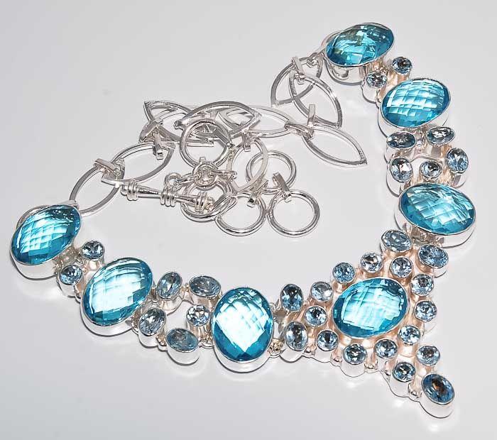 gemstone silver jewelry things i like