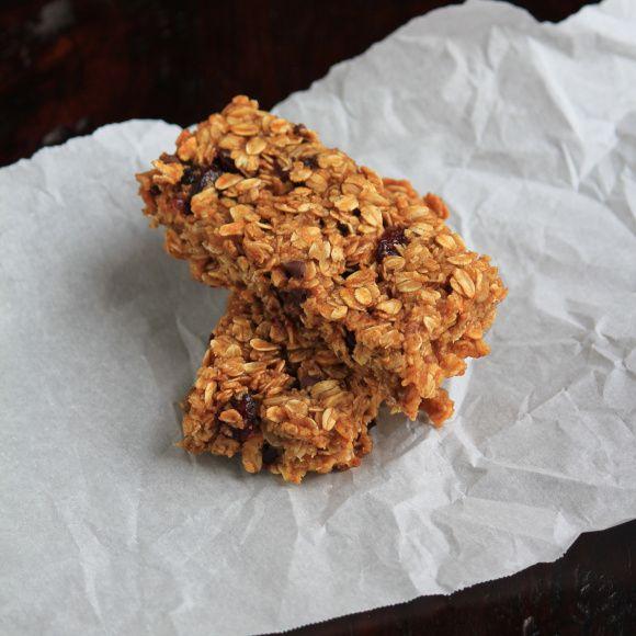 Pumpkin Granola Bars 1 | Dreblow Dining | Pinterest