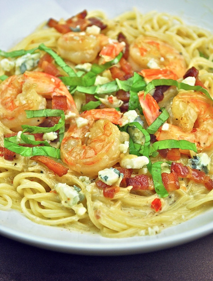 angel hair pasta with white sauce recipes dishmaps angel hair pasta ...