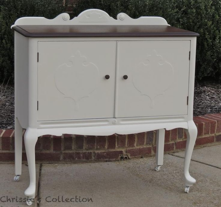 Painted furniture furniture pinterest