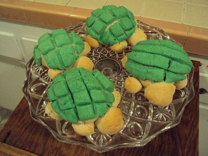 mexican valentine's day desserts