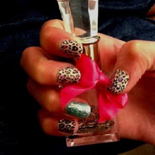 Cheetah spark :)
