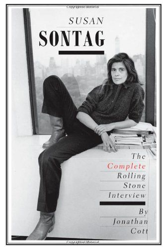 susan sontag at the same time essays and speeches