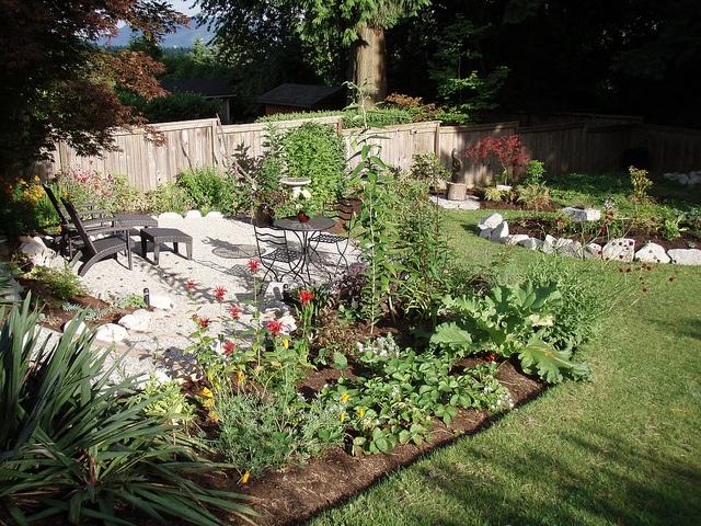 Food Forest Backyard : Edible Backyard  Permaculture, Biodynamics, & Food Forest  Pinterest