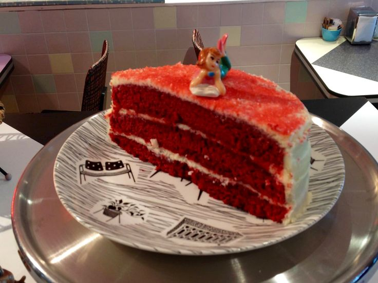 Red Velvet Cake | My Cakes, Pies & Cookies at Issy's Milky Way | Pint...