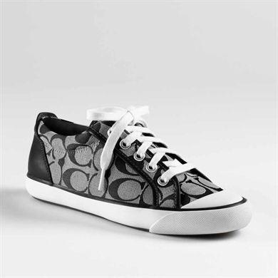 COACH Barrett Sneaker at Von Maur