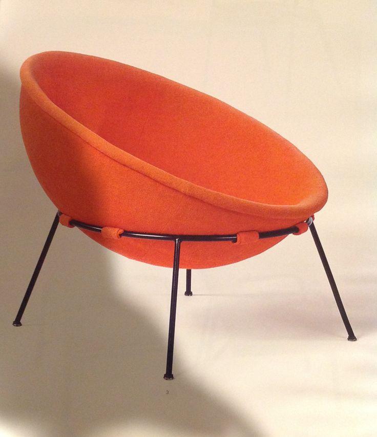 Schalensessel Design Klassiker Bardis Bowl