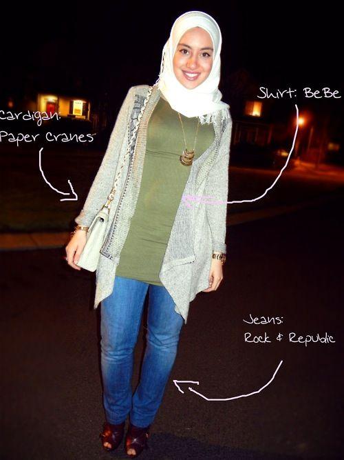 Hijabi Swag Hashtag Hijab