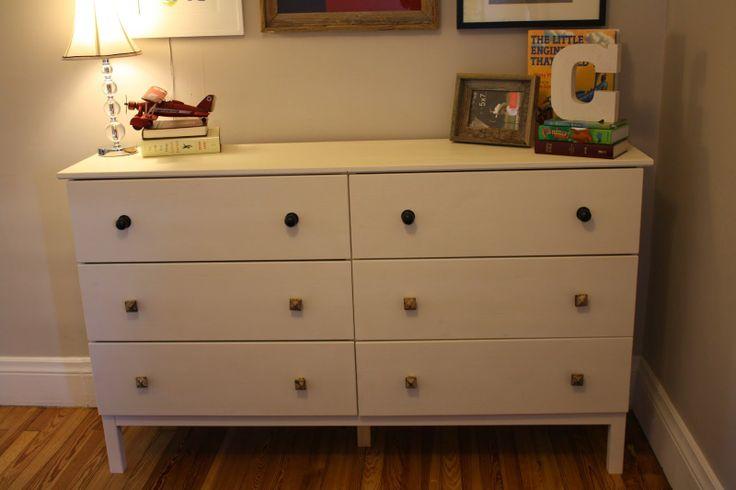 Ikea Küchen Unterschrank Maße ~ Ikea Dresser Transformation